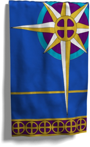 18 Best Liturgical Banners Images On Pinterest