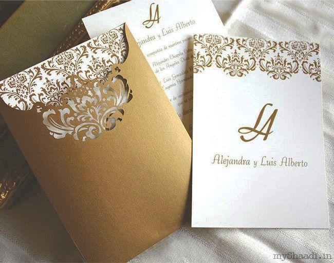 Hindu Wedding Invitations Usa: 25+ Best Indian Wedding Cards Ideas On Pinterest