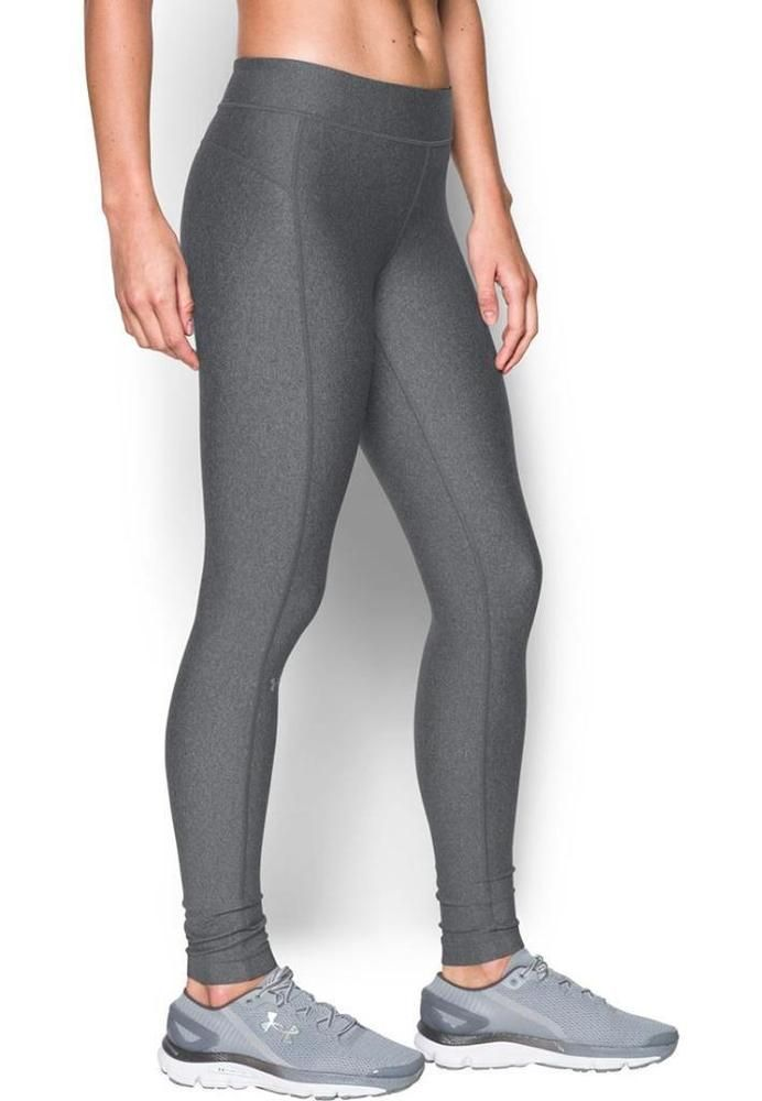 Sporting Goods Under Armour Fly By Printed Damen Capri Tight Leggings Sport Tights 1297934 Neu Fitness, Running & Yoga