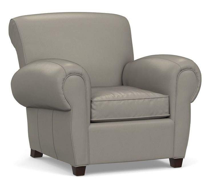 Manhattan Armchair Leather Chairs Leather Armchairs