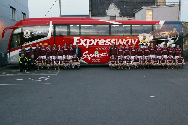Beep beep! Get ready the Galway Bus may be coming your way!