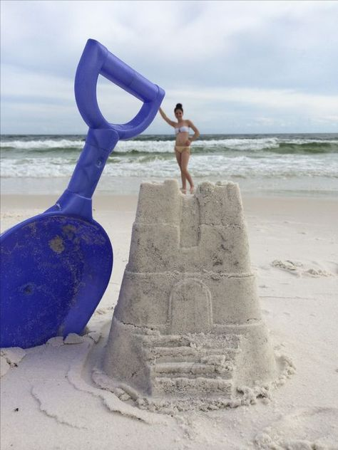 The Coolest Beach Hacks Around & Picture Ideas! - Princess Pinky Girl