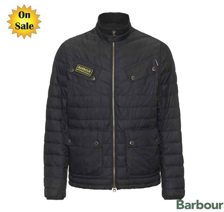 Welcome to Barbour Jacket Womens, Stay warm this winter in Barbour Waxed Jackets and Barbour Online Usa for men, women and kids in a range of styles, Our selection of Barbour Jacket on sale so you can purchase your favorite styles at a best price. Free Shipping & Returns at the Official Site! comfortable choice