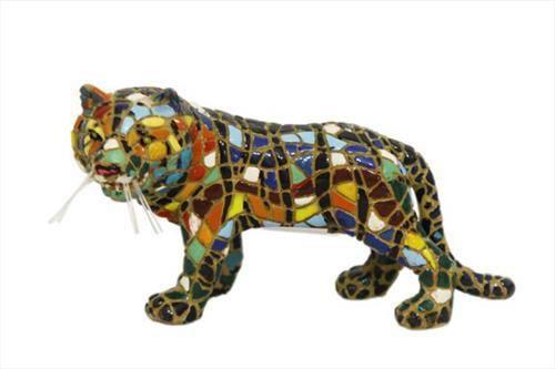 Статуэтка Тигр 10см