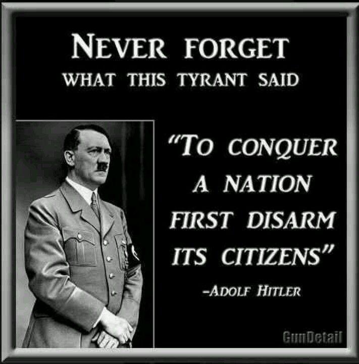Adolf Hitler Does Not Deserve His Reputation as Evil