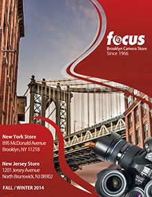 Compare cameras at Focus Camera DBS: For Star Quality Catalog under Databank Security