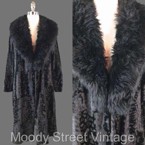 134 best Vintage Fur Coats images on Pinterest | Vintage fur coat ...