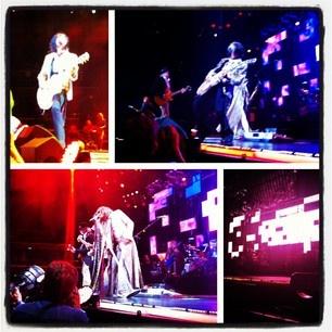 #Aerosmith #Cleveland
