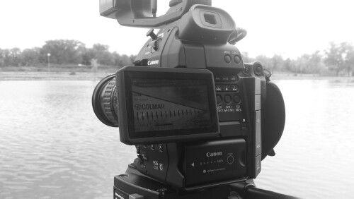 Lavorare al lago quando si dovrebbe stare al mare