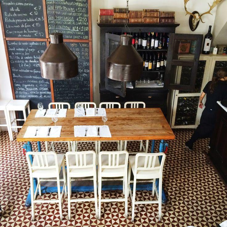 Traça Restaurant #Oporto #Portugal