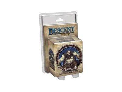 Descent Verminous Lieutenant