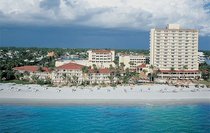 Spending Two Perfect Days In Naples, Florida