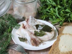 Закуски из рыбы — 70 рецептов с фото. Готовим холодные и горячие рыбные закуски к праздничному столу