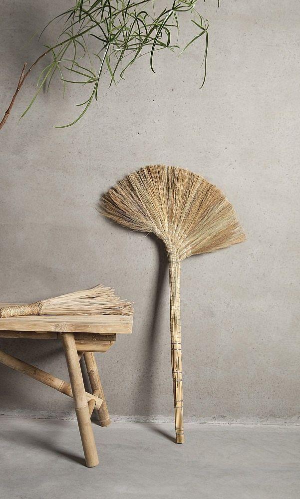 Vietnamese broom