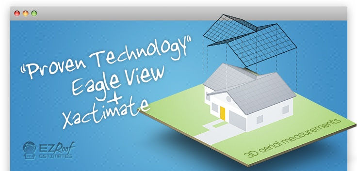 Eagle View Roofing Estimates