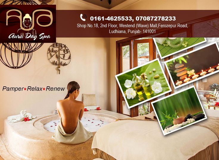 Best Saloon, where you feel relax, refresh and renew.
