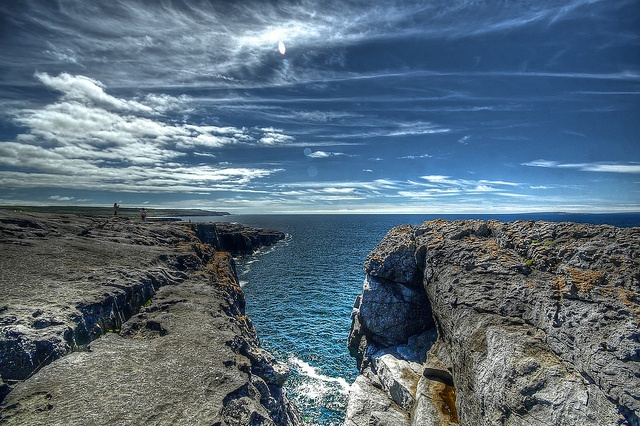 The Burren: Photo