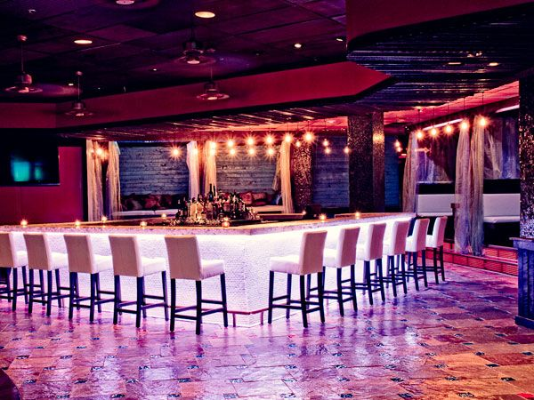 35 Best Images About Led Strip Lighting Ideas On Pinterest: RGB LED Strip Lighting For Restaurant Accent Lighting