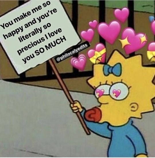 Me Any Male Fictional Character With A Sharp Jawline Tragic Backstory And A Soft Spot Only For His Love Intere Cute Love Memes Wholesome Memes Flirty Memes