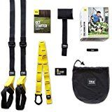 TRX Training - Suspension Trainer Basic Kit +... by TRX http://amzn.to/2gNawvo