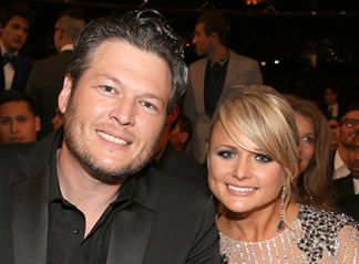 After rumors that they're marriage is in trouble due to an affair, Blake Shelton and Miranda Lambert jokingly addressed the issue on Twitter.