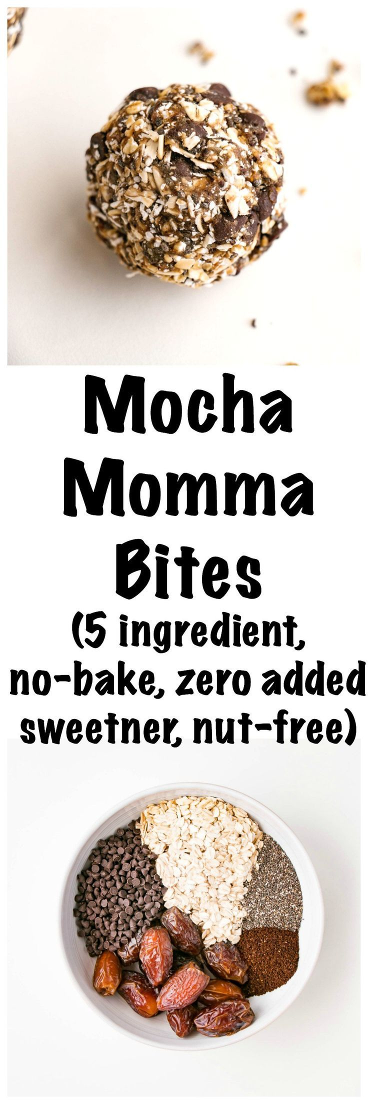 Mocha Momma Bite | My Kitchen Love