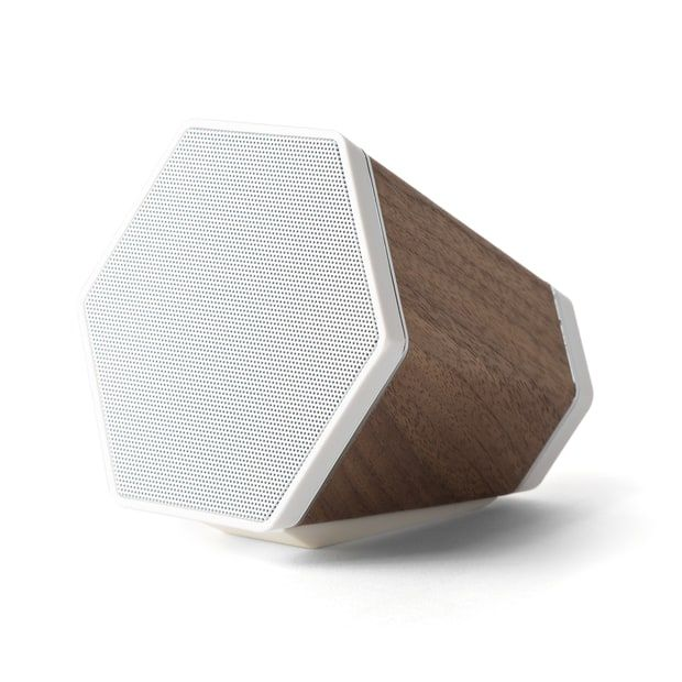 Recover Outlier Bluetooth Speaker