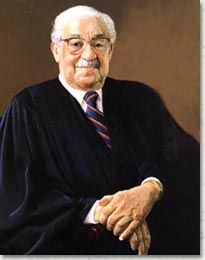"""""""Power, not reason, is the new currency of this Court's decision making."""" -Thurgood Marshall"""