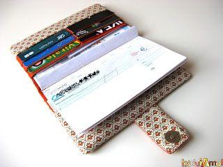 bidulAmoi: Le portefeuille parfait!