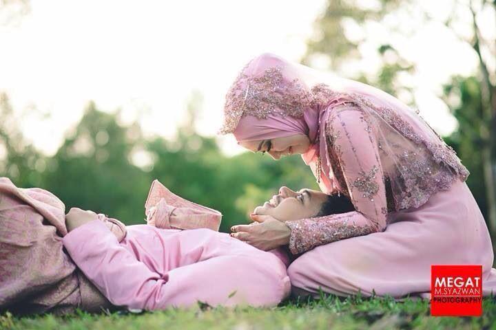 Malaysian muslim marriage , Megat M. Syazwan Photography - www.megatmsyazwan.com