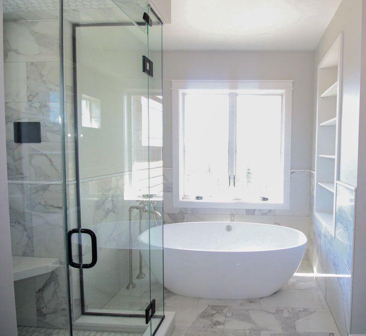 44 best bathrooms images on pinterest bathtubs idaho for Best bath idaho