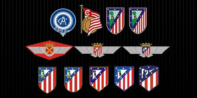 C. Atlético de Madrid - ESP