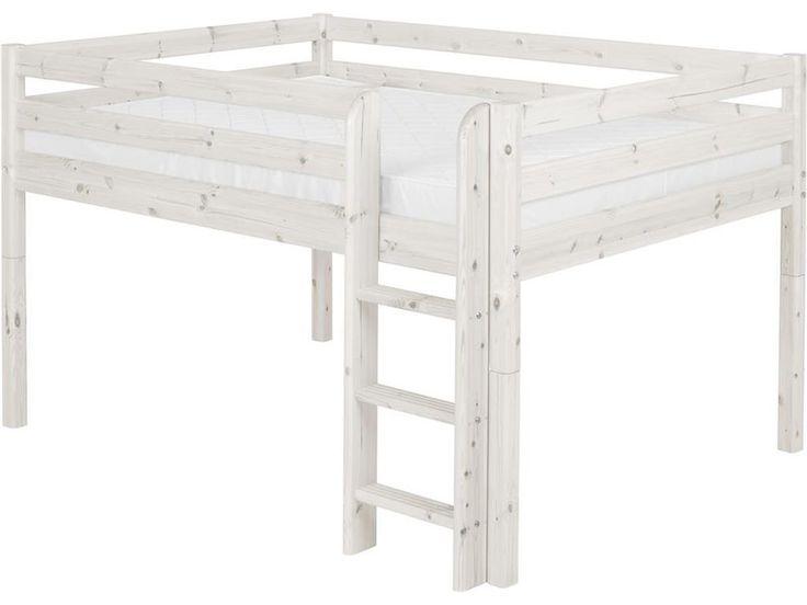Hochbett ikea stora  Die besten 25+ Hochbett 140x200 Ideen auf Pinterest | Ikea ...