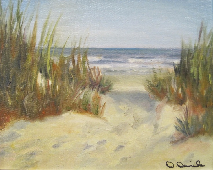 Quot Lowcountry Slopes Quot By Debbie Daniels Lowcountry Coastal