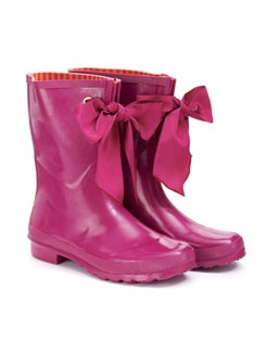 Millie Welly Womens Short Wellies