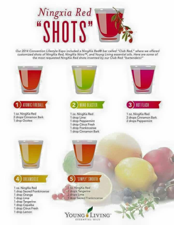 Food Heals Deodorant Recipe