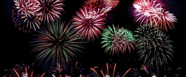 The only thing better than watching #fireworks, is watching it with your #Brisbane #family! We've searched high and low and found all the fireworks displays in Brisbane for you and for your family