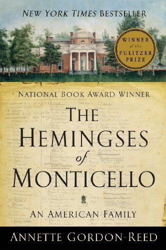 This book details the lineage of Sally Hemings's family, starting with her mother through her children with Thomas Jefferson.