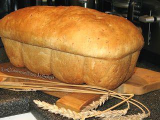 La cuisine en fête de Sakya: Pain au Riz et aux Grains pour MAP