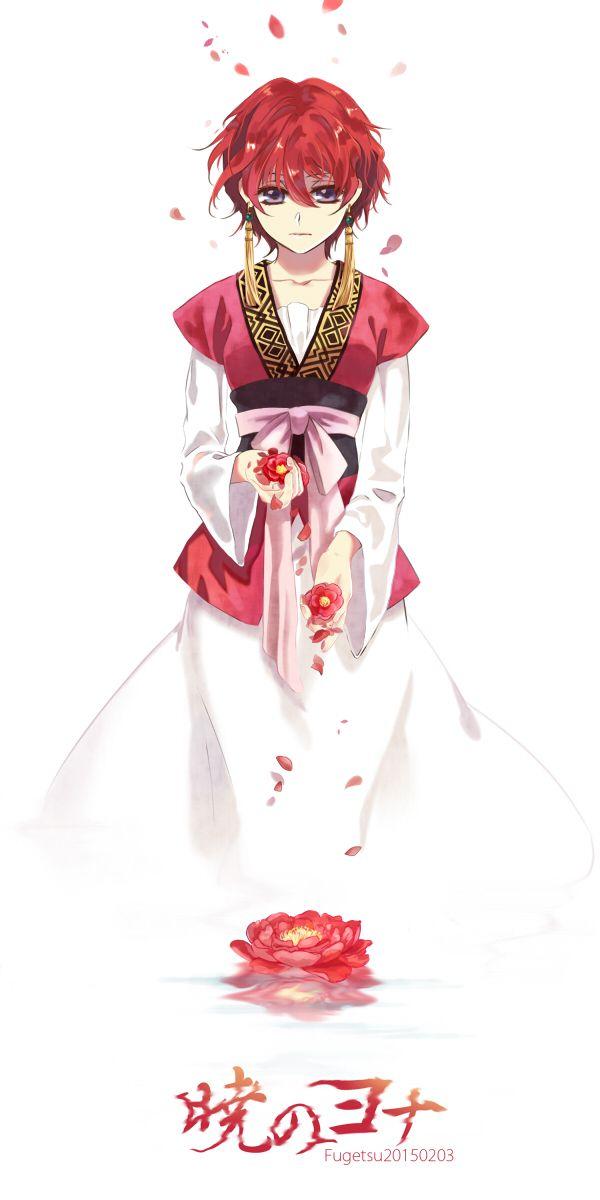Yona | Akatsuki no Yona | ♤ Anime ♤