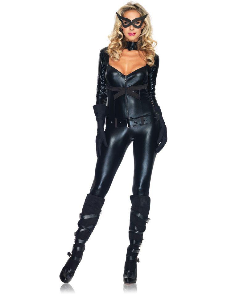 Leg Avenue Cat Girl Costume