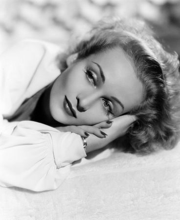 Carole Lombard 1937 Paramount