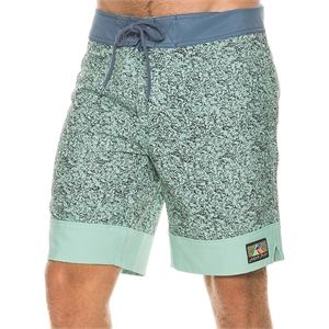 New Catch Surf Men's Boardie Boardshort Fitted Mens Exclusive Green