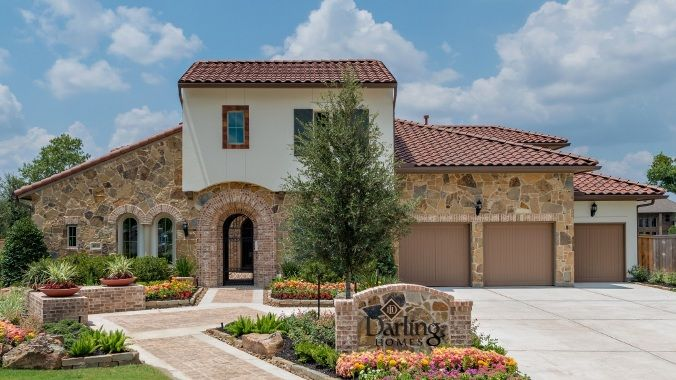 1000 images about avalon at riverstone 80 39 luxury homes for Riverstone house