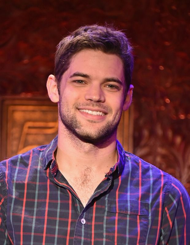 Who Is Jeremy Jordan? 'The Last Five Years' Star Is Old News to Broadway Fans