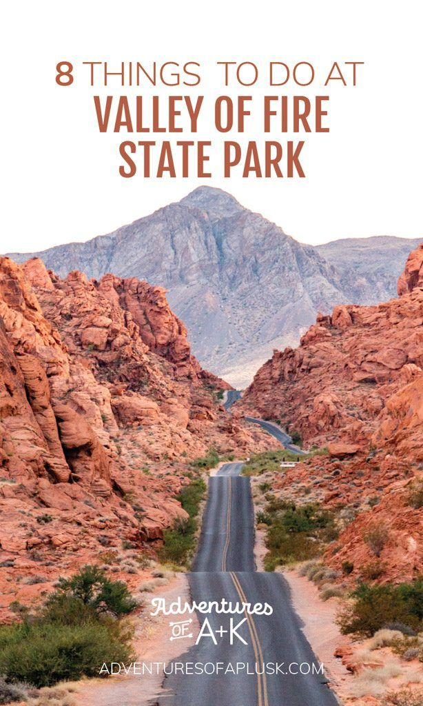 8 Things To Do At Valley Of Fire State Park Valley Of Fire State Park Valley Of Fire State Parks