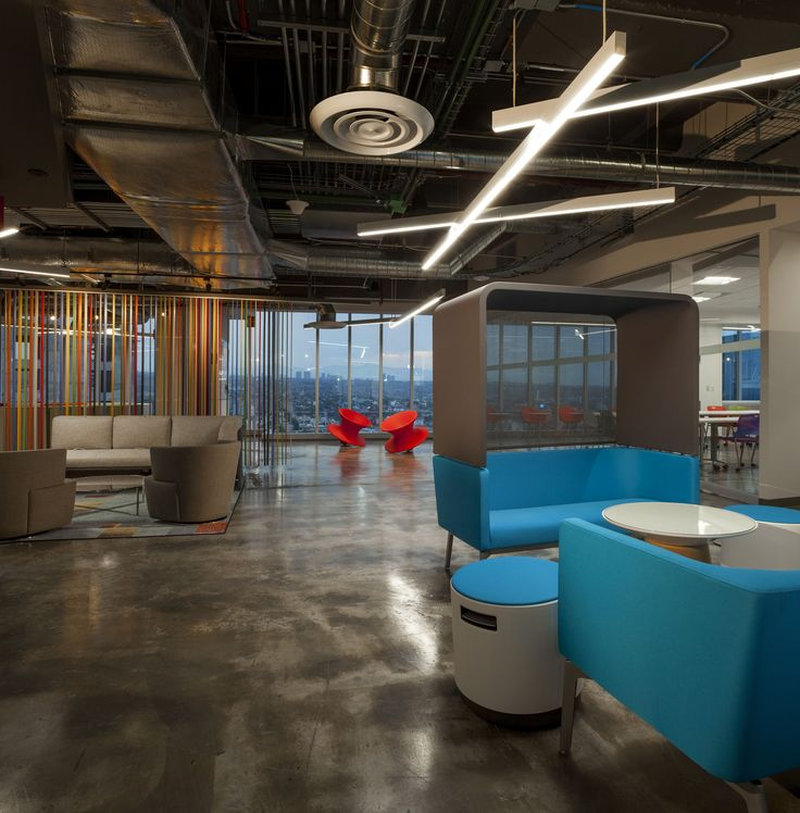 194 best Collaborative Office Space images on Pinterest ...