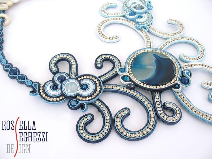 Rossella Seghezzi Design:  Navel of The World