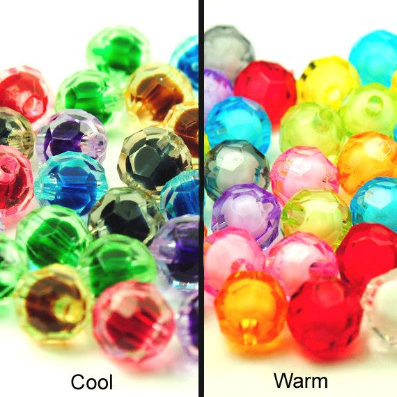 Wholesale Your Choice  8MM or 6MM Colour Mix Rainbow by BananaBead, $7.50 Art Craft Party Wedding supplies