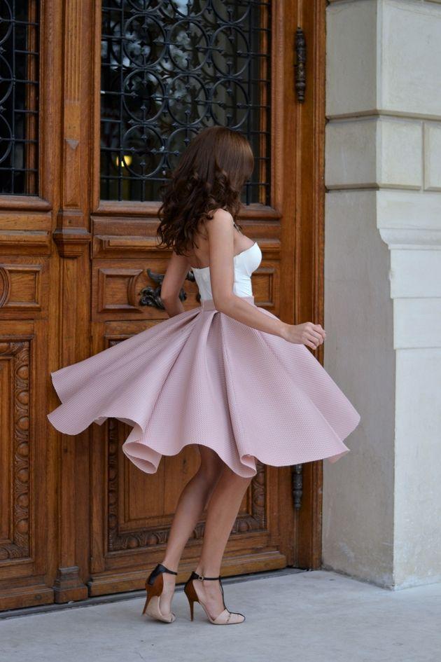 My Silk Fairytale: Pink Blossom